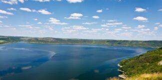 Семейное путешествие по Украине