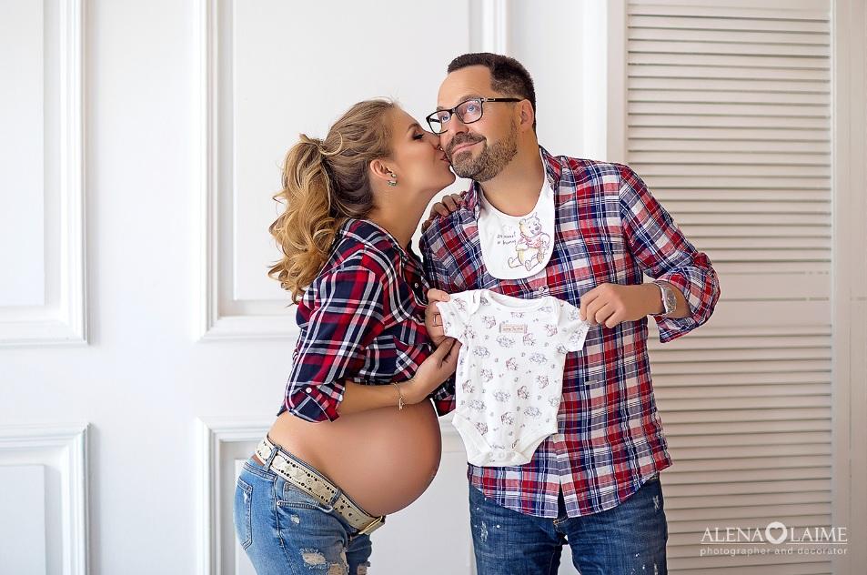 идеи фото для будущих мам