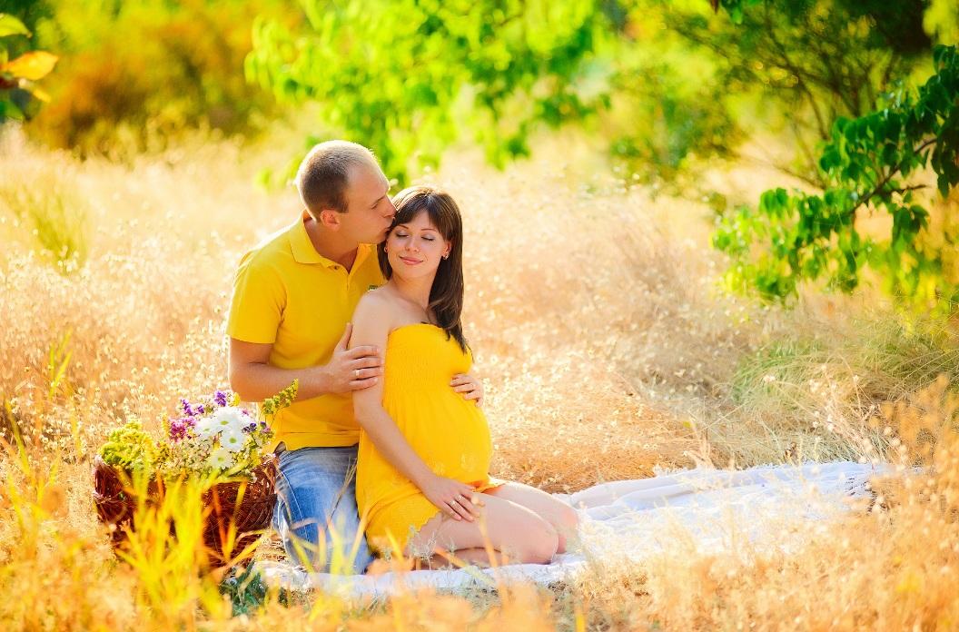 фотосесія для вагітних фото