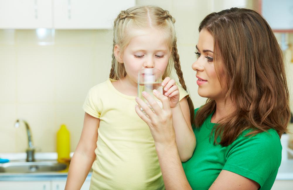 що робити щоб дитина не хворіла