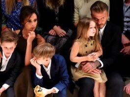 Звездная семья