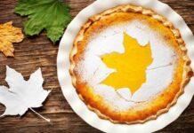 рецепт быстрого пирога