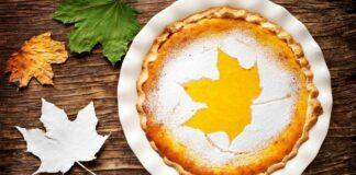 рецепт швидкого пирога