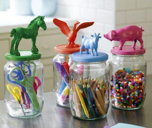 ідеї для Зберігання іграшок