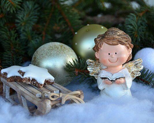детские стихи про зиму