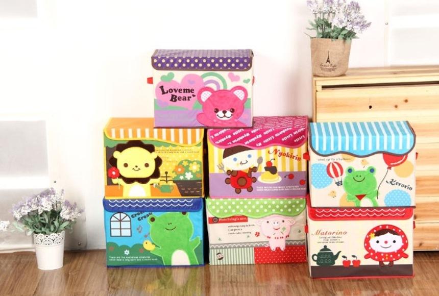 дитячі ящики для Зберігання іграшок