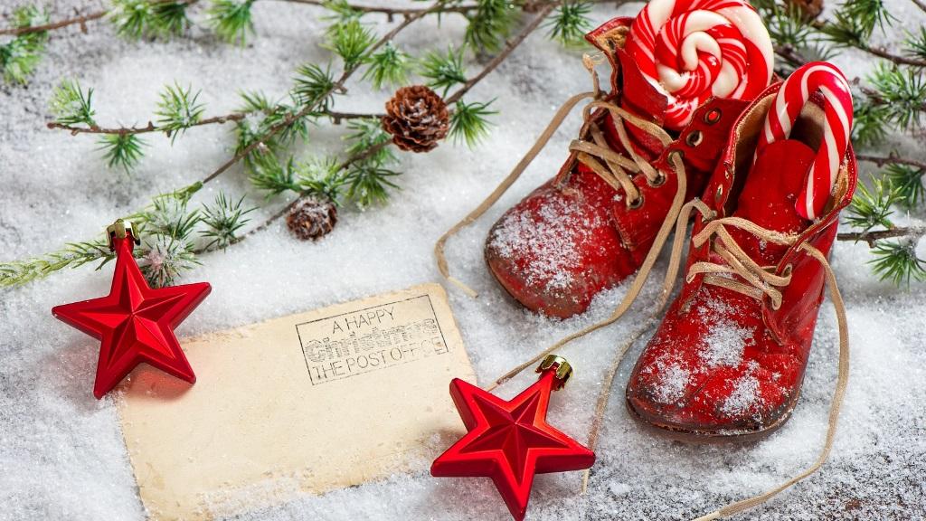 письмо Деду Морозу куда отправлять