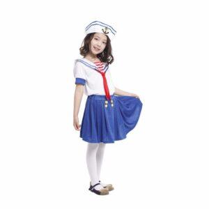 карнавальний костюм дівчинка