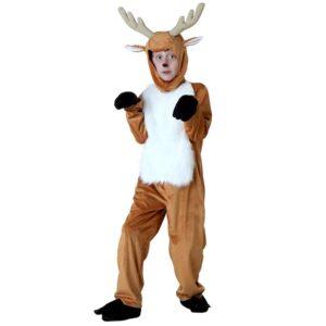 рождественский маскарадный костюм
