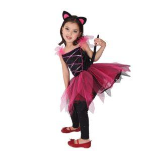 маскарадный костюм девочка