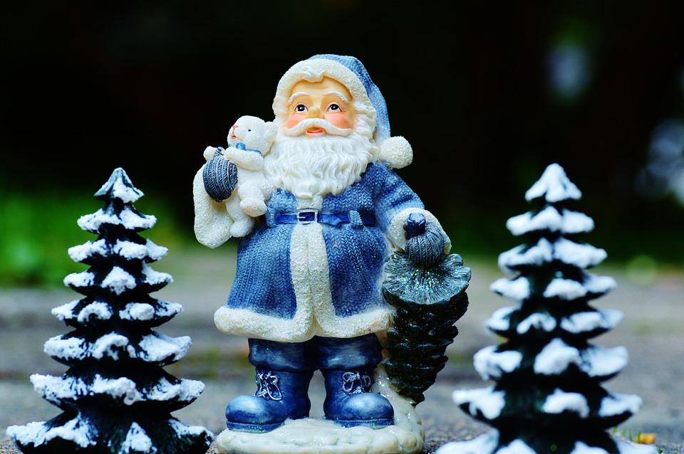детские стихи о Рождестве