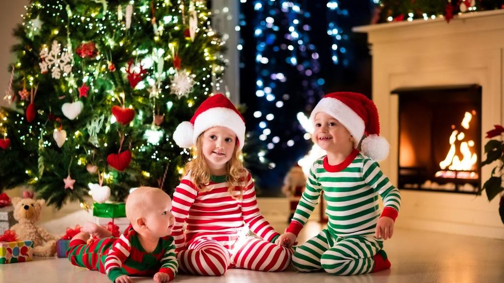 Сімейна новорічна фотосесія  секрети вдалих знімків і гарного ... 1474dddc4f5f3