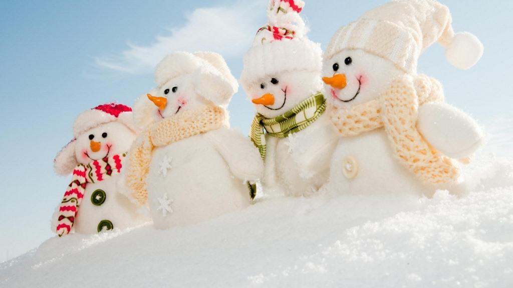 новорічні вихідні дні