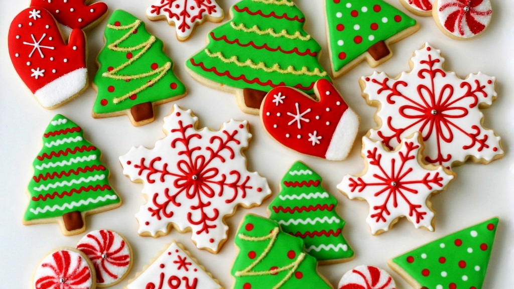 рецепт домашнього печива