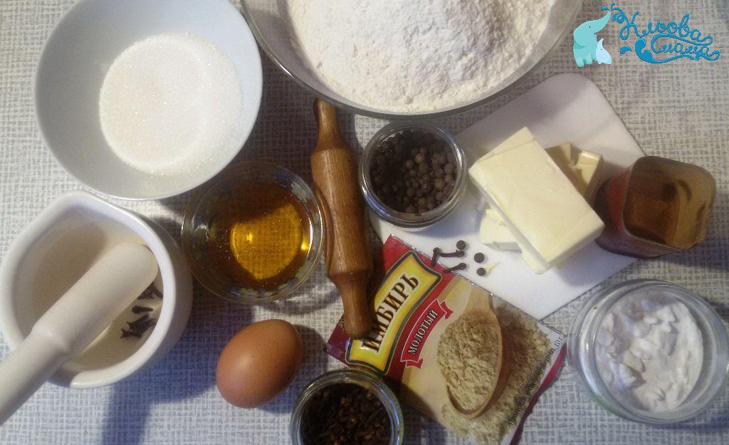 прості рецепти печива