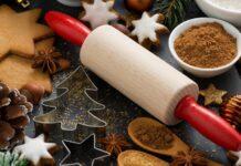 рецепт вкусного печенья
