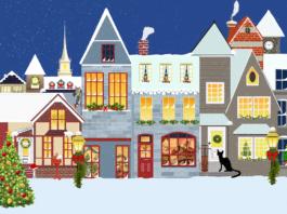рождественские украинские мультфильмы