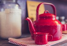 чай для дітей