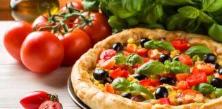 піца рецепт