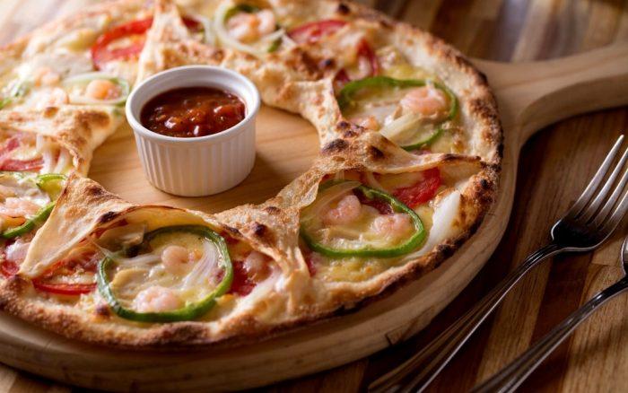 Рецепти піци