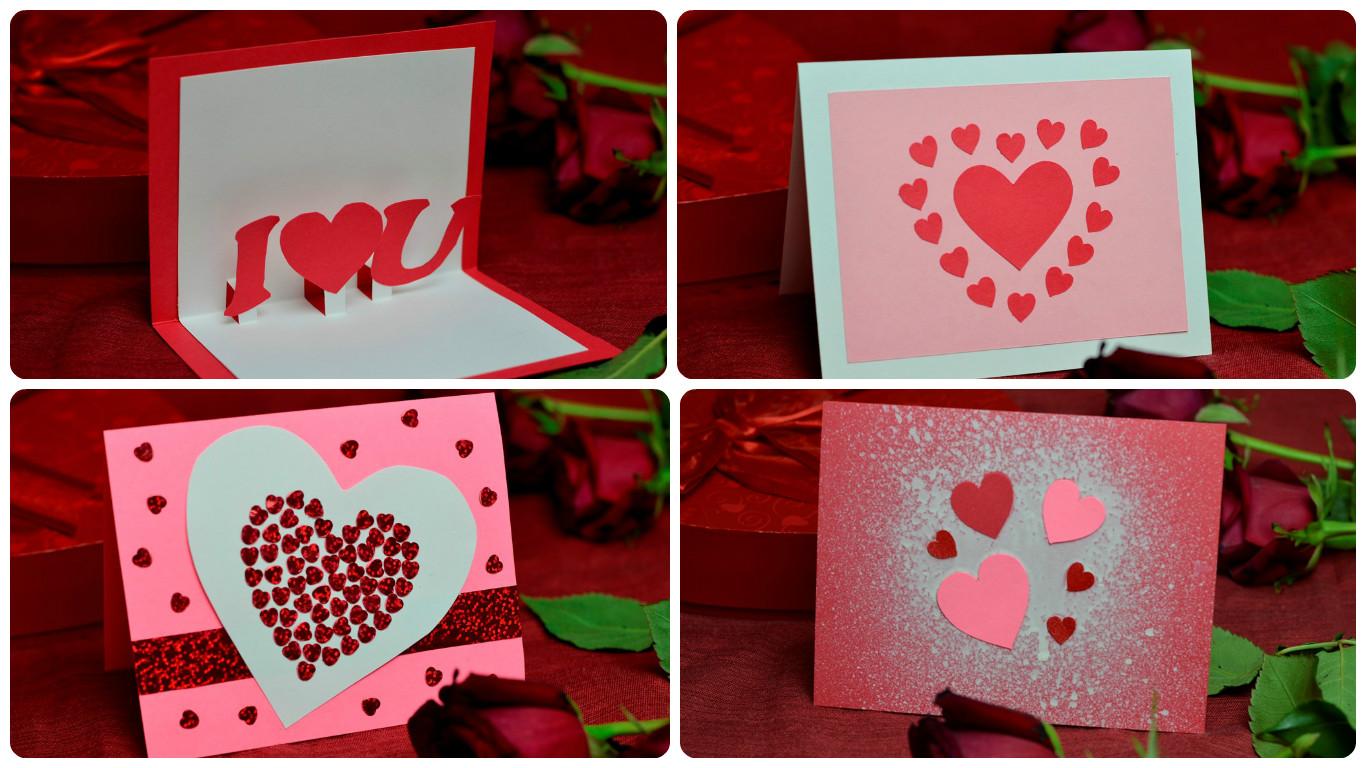 Подарки на День Святого Валентина Люкс Подарок 29